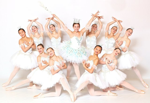 Snow Queen at The Culture House