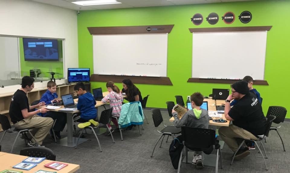 Code Ninjas: Fostering STEM in Local Kids - KC Parent Magazine
