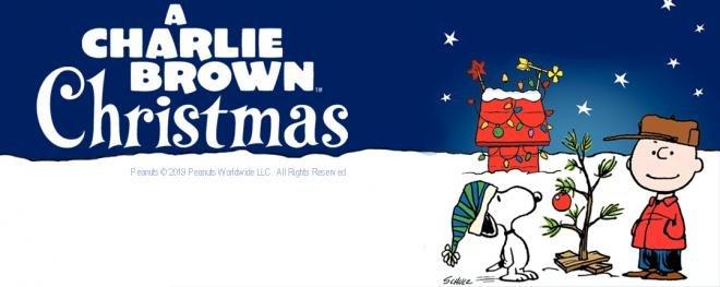 Charlie Brown Christmas 2019.A Charlie Brown Christmas Kc Parent Magazine