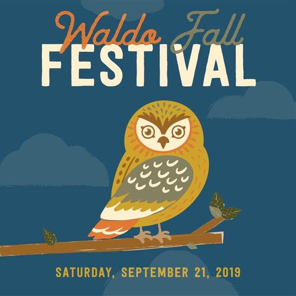 Waldo Fall Festival