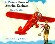 A Picture Book of Amelia Earhart