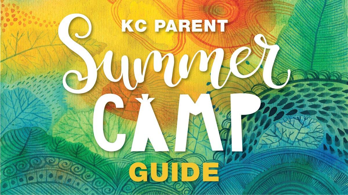 Kc S Summer Camp Guide Kc Parent Magazine