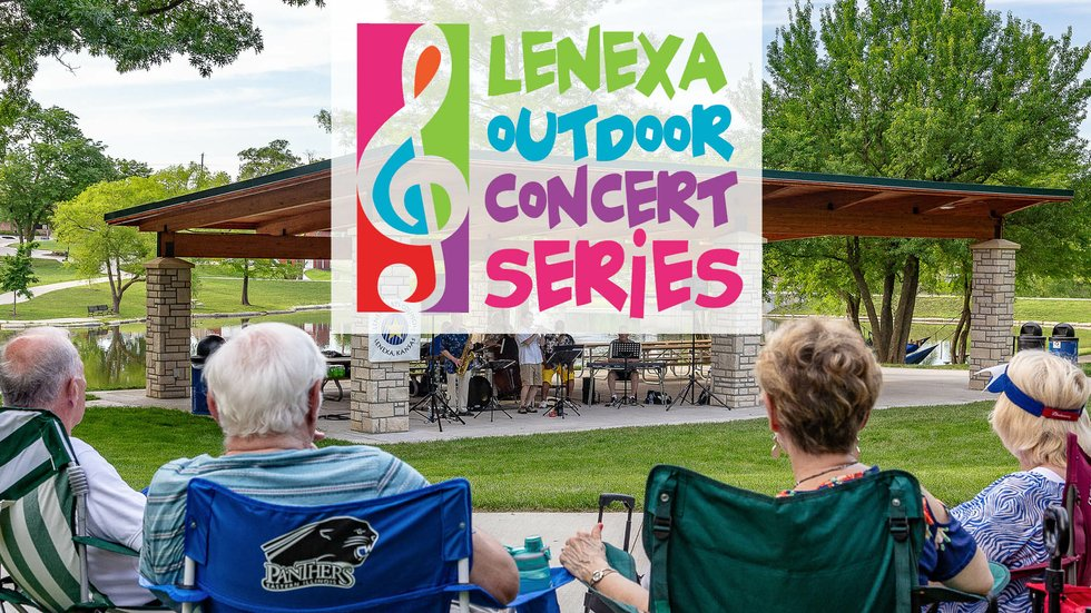 Outdoor Concert Series - CANCELED - KC Parent Magazine