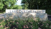 Lake Olathe Park Sign.jpeg