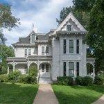 Park Visitor Center - Harry S Truman National Historic Site.jpg