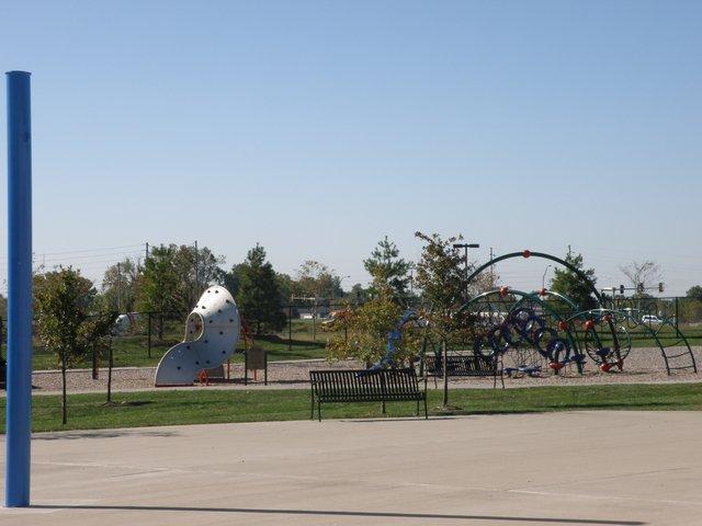 Harris Park Community Center 2.JPG