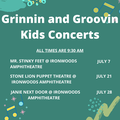 Grinnin and Groovin has been rescheduled! (3).png