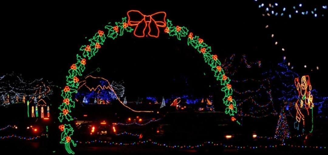 Christmas At The Park 2021 Longview Christmas In The Park Kc Parent Magazine