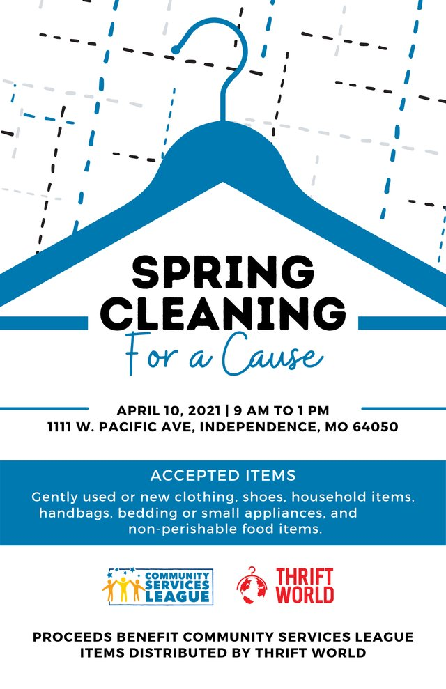 Spring Cleaning for a Cause poster.png