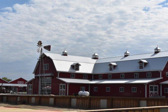 Fun Farm Kearney