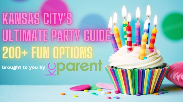 Kansas City's Ultimate Party Guide