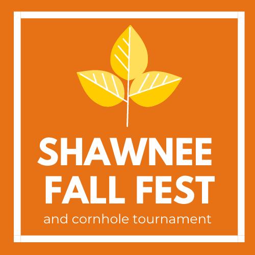 shawnee fall festival