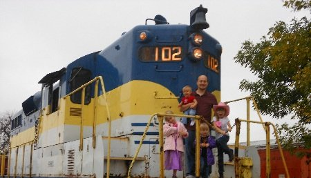 Belton, Grandview and Kansas City Railroad