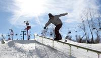 Snow Creek Ski Area, Weston Missouri