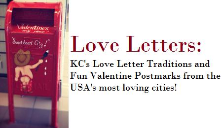Love Letters - KC Parent Magazine