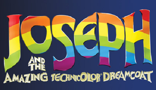 Joseph and the Amazing Technicolor Dreamcoat at Starlight