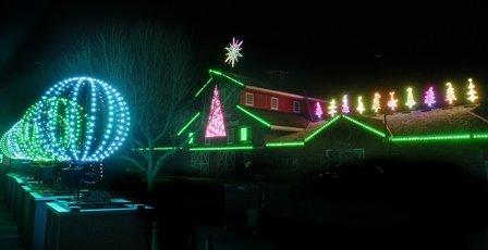 Kansas City S Best Christmas Lights Kc Parent Magazine