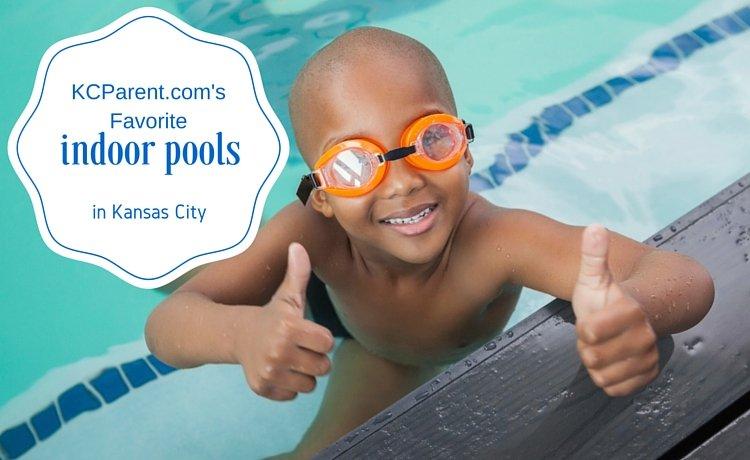 Favorite Indoor Pools In Kansas City Kc Parent Magazine