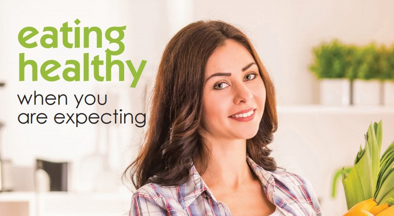 eating healthy when you are expecting  kc parent magazine